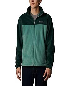 Men's Steens Mountain Full Zip 2.0 Fleece Jacket