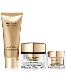 3-Pc. Live A Life Of Extraordinary Beauty Re-Nutriv Ultimate Diamond Gift Set