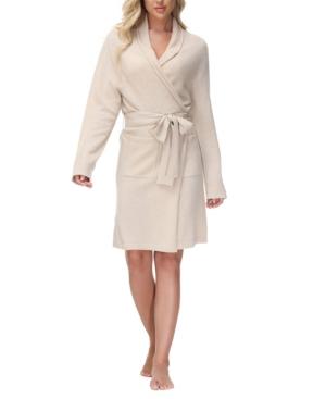 Ink+Ivy Women's Cashmere Robe