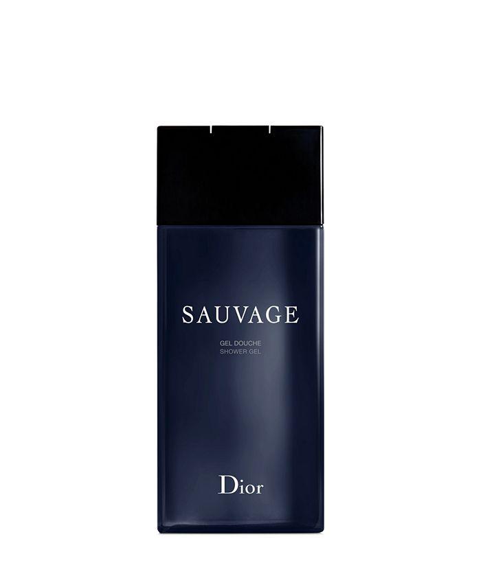 DIOR - Dior Sauvage Shower Gel, 6.7 oz