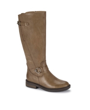 Aphrodite Tall Riding Boots Women's Shoes