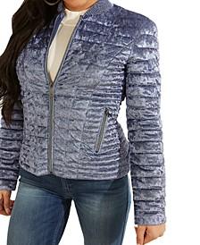 Quilted Vera Jacket