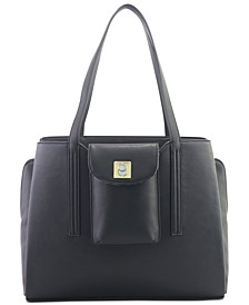 Magiee 2-in-1 Cell Phone Crossbody & Tote, Created for Macy's