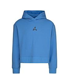 Big Girls Essentials Boxy Sweatshirt