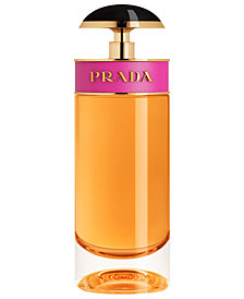 Prada Candy Fragrance Collection
