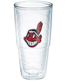 Tervis Tumbler Cleveland Indians MLB 24 oz. Tumbler