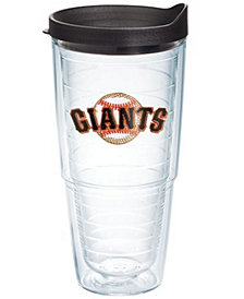 Tervis Tumbler San Francisco Giants MLB 24 oz. Tumbler