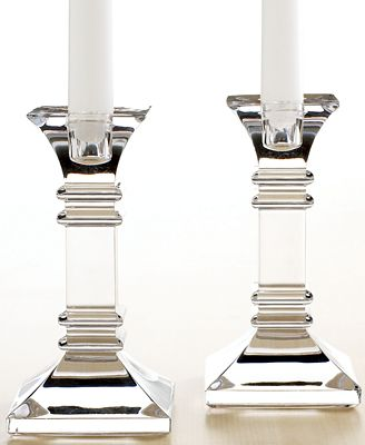 Marquis by Waterford Treviso Candlestick, 6\\\