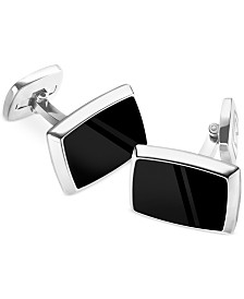 M-Clip Rectangle Cufflinks