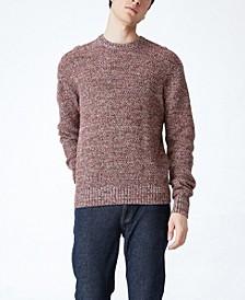 Men's Crew Knit Sweater