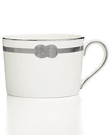 Vera Wang Wedgwood Vera Infinity Imperial Teacup