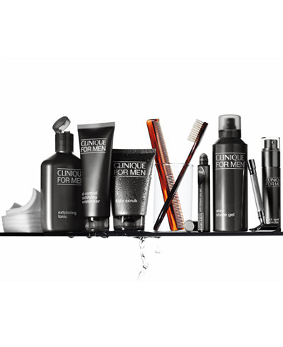 Clinique For Men Collection