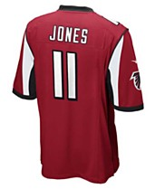 52804948a4a Nike Kids' Julio Jones Atlanta Falcons Game Jersey, Big Boys (8-20