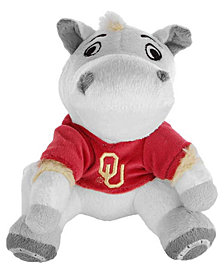 Forever Collectibles Oklahoma Sooners 8-Inch Plush Mascot