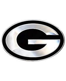 Green Bay Packers Auto Sticker