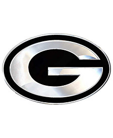 Stockdale Green Bay Packers Auto Sticker