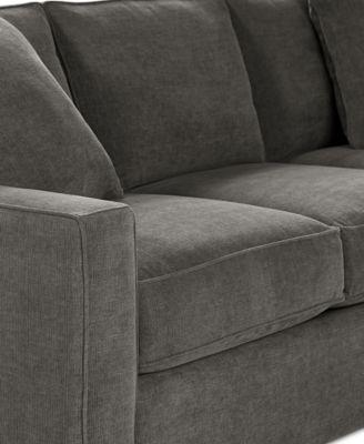 Radley Fabric Queen Sleeper Sofa Bed Created for Macys
