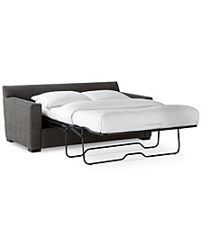 "Radley 74"" Fabric Full Sleeper Sofa Bed, Created for Macy's"