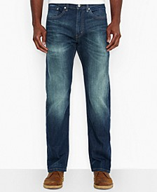Men's 505 Regular-Fit Online Exclusive Jeans