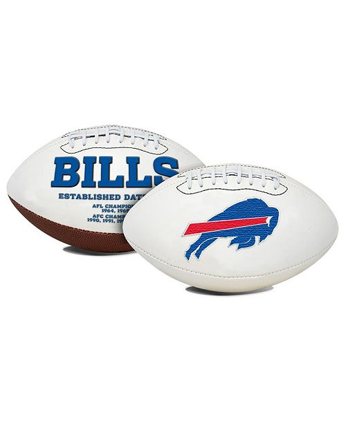 Jarden Sports Jarden Buffalo Bills Signature Series Football
