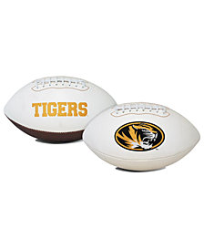 Jarden Missouri Tigers Signature Series Football