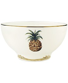 Lenox British Colonial Rice Bowl