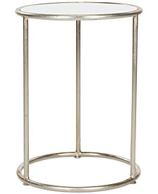 Lela Accent Table, Quick Ship