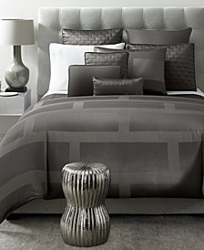 Hotel Collection Frame Comforters, Created for Macy's