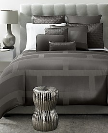 Hotel Collection Frame Duvet Covers, Created for Macy's