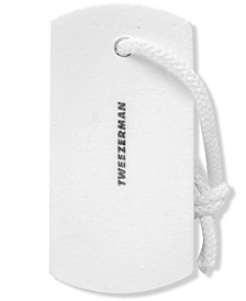 Tweezerman GEAR Men's 2-Sided Pumice Stone