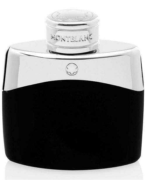 Montblanc Men's Legend Eau de Toilette, 1.7 oz