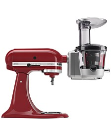 KitchenAid KSM1JA Stand Mixer Juicer Attachment
