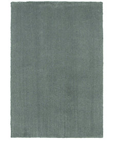 "Kas Bliss Shag 3'3"" x 5'3"" Area Rug"