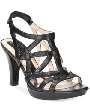 Naturalizer Danya Dress Sandals Women's Shoes