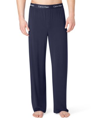 Men's Loungewear, Micro Modal Pants U1143