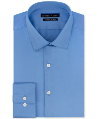 Juniper colored dress shirt for men