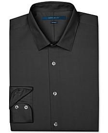 Big and Tall Long Sleeve Non-Iron Shirt