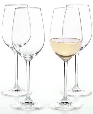 Vinum XL Riesling Grand Cru Glasses 4 Piece Value Set