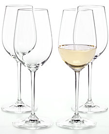Riedel Vinum XL Riesling Grand Cru Glasses 4 Piece Value Set