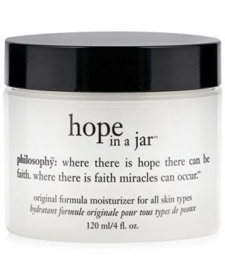 hope in a jar, 4 oz