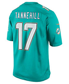 Nike Men's Ryan Tannehill Miami Dolphins Limited Jersey