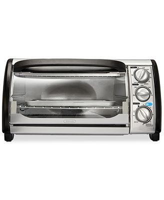 Bella Toaster Oven 4 Slice Capacity Electrics Kitchen