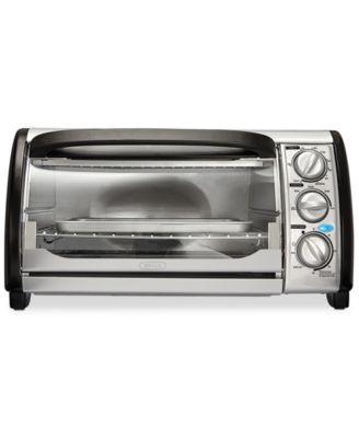 Bella 14326 Toaster Oven 4 Slice Capacity