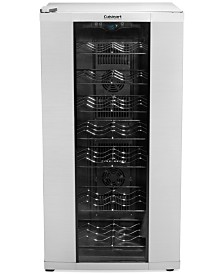 Cuisinart CWC3200 32 Bottle Private Reserve® Wine Cellar