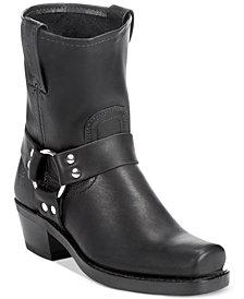 Frye Women's Harness 8R Boots