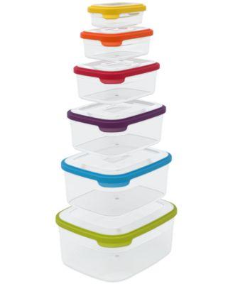 12-Pc. Nest Storage Set