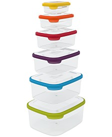 Joseph Joseph 12-Pc. Nest Storage Set