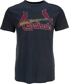'47 Brand Men's St. Louis Cardinals Scrum T-Shirt