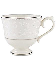 Lenox Pearl Innocence Teacup