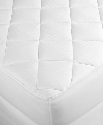 Closeout Charter Club Extra Comfort Level 2 Mattress Pads Down